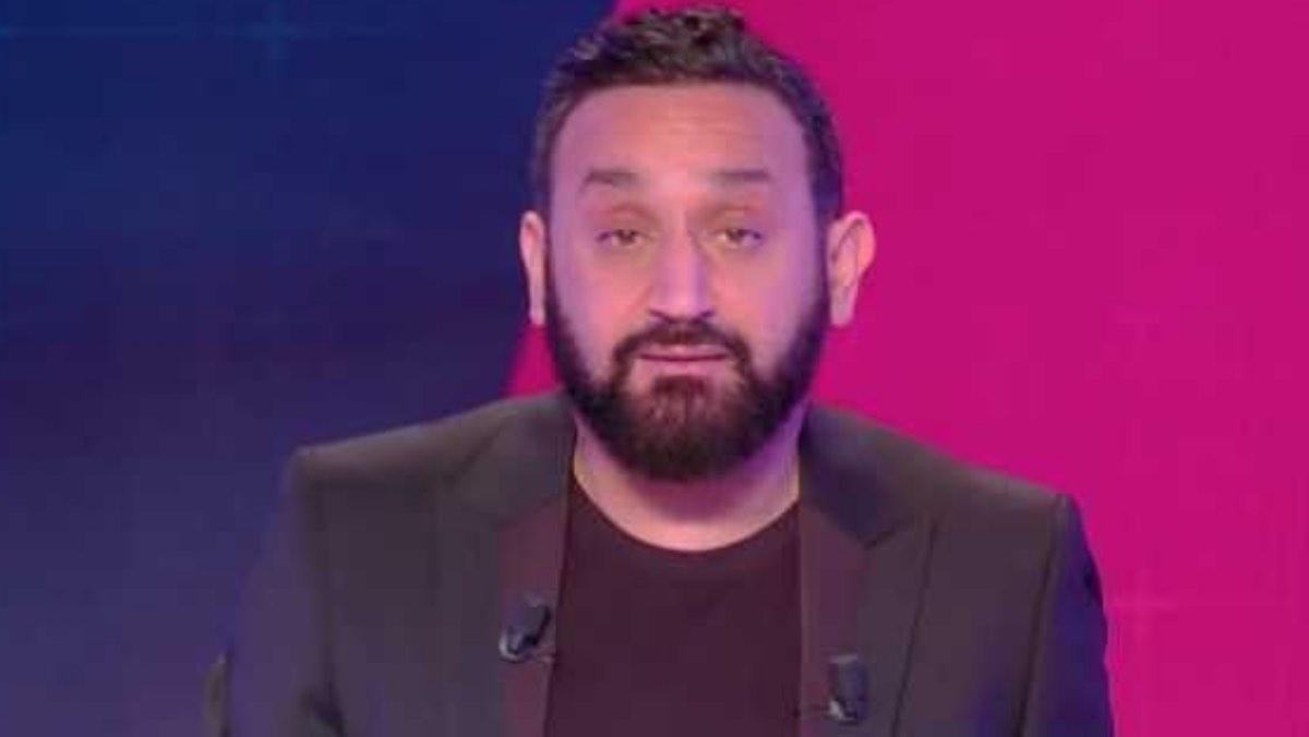 Cyril Hanouna invite l'Elysée dans son émission ! Qui est le nouveau chroniqueur ?