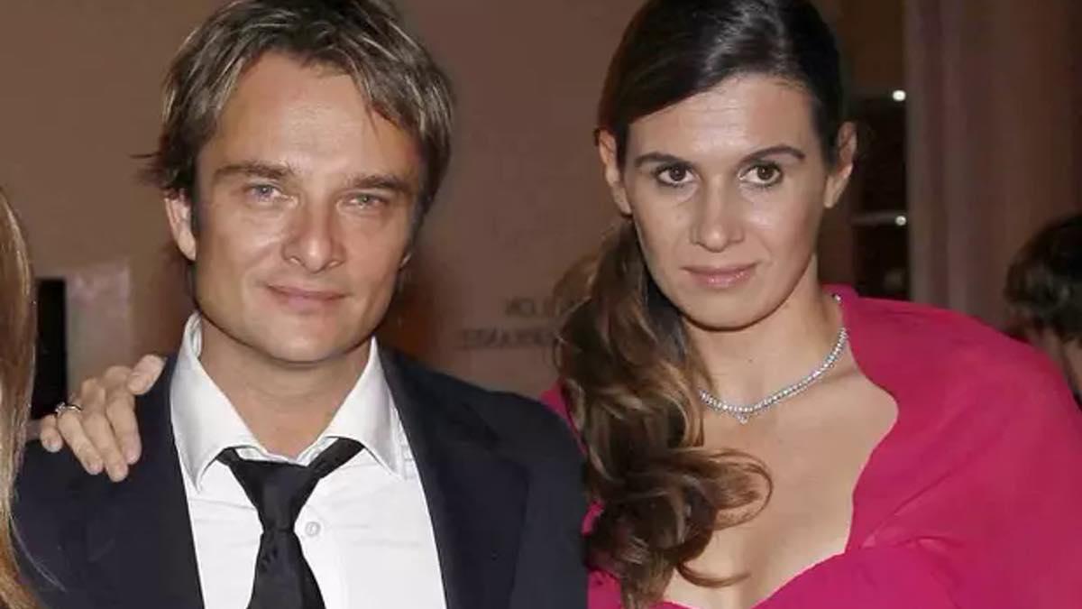 David Hallyday et Alexandra Pastor se séparent ? Il se confie