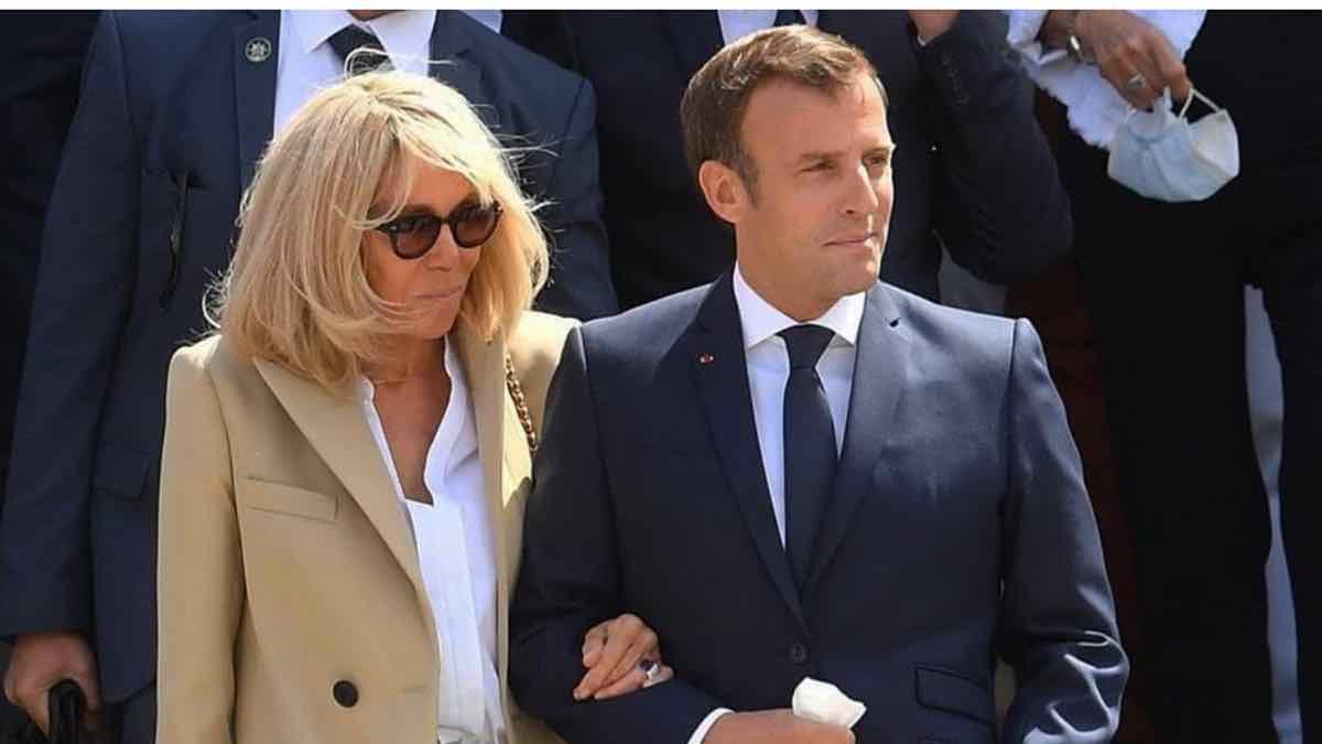 Emmanuel Macron: ce détail sur sa vie de couple avec Brigitte qu'il n'a pas laissé paraitre enfin dévoilé
