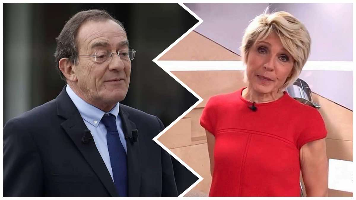 Evelyne Dhéliat : Jean Pierre Pernault annonce la mauvaise nouvelle ! TF1 est en deuil