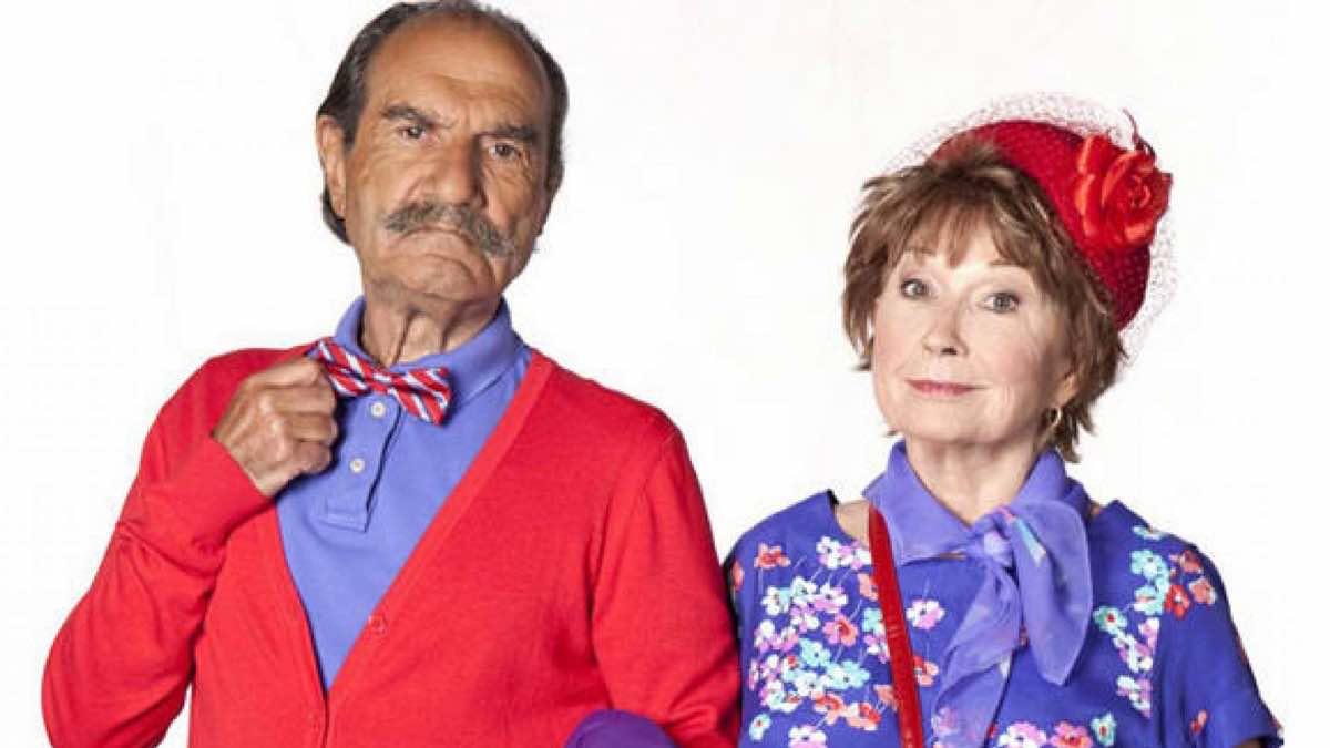 Huguette et Raymond en couple ? Les détails de leur vraie relation !
