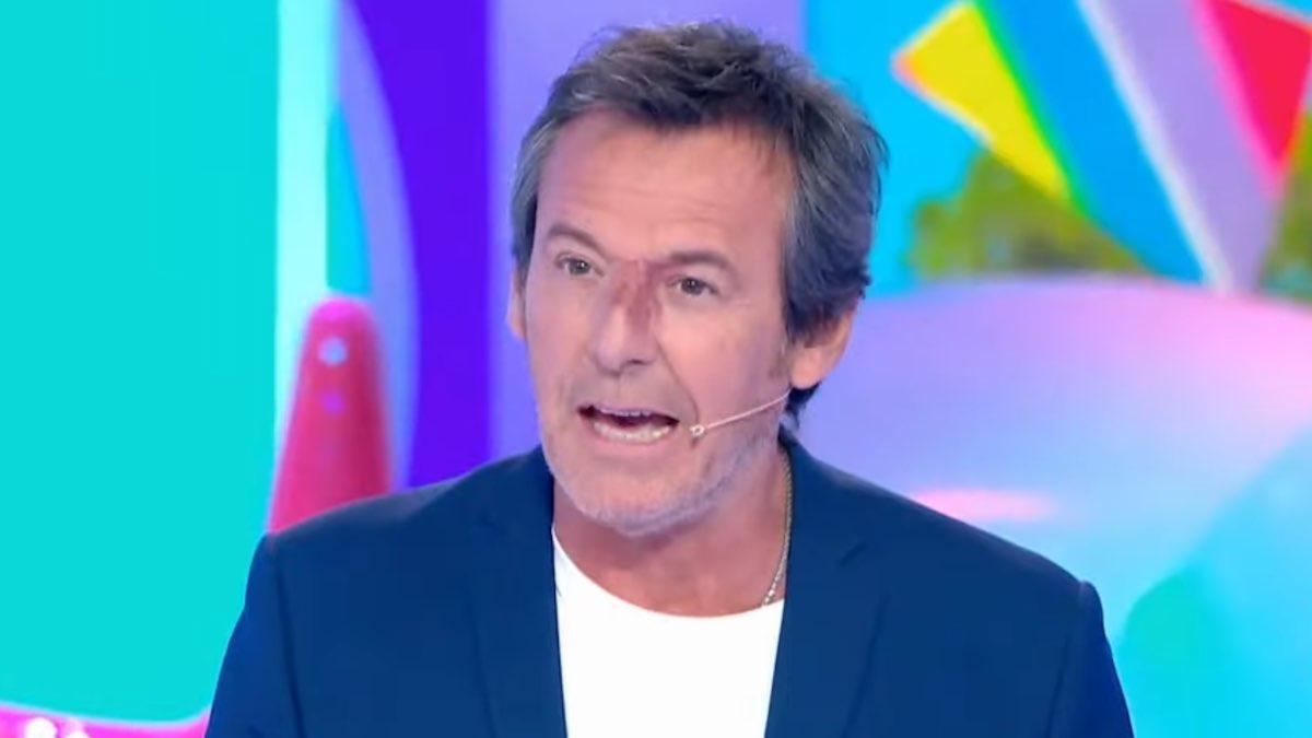 Jean-Luc Reichmann a dépassé les bornes ! Valérie Bègue et Nagui lui en veulent à mort