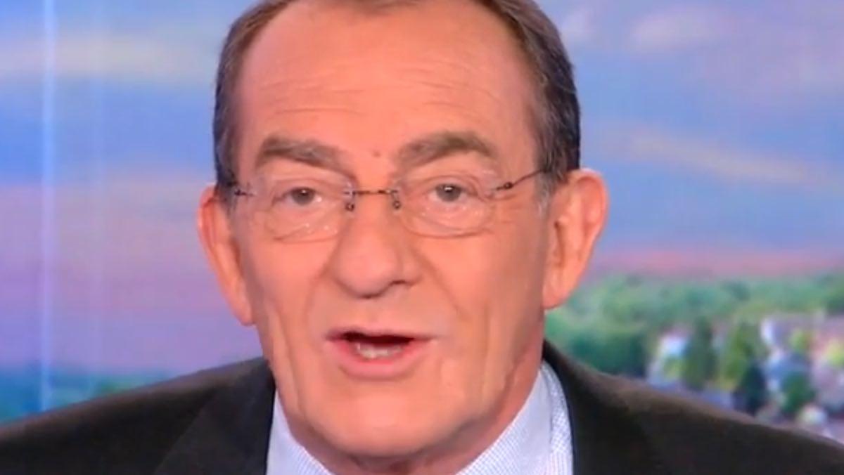 Jean-Pierre Pernaut aurait manqué de respect à un invité d'honneur sur son JT ?