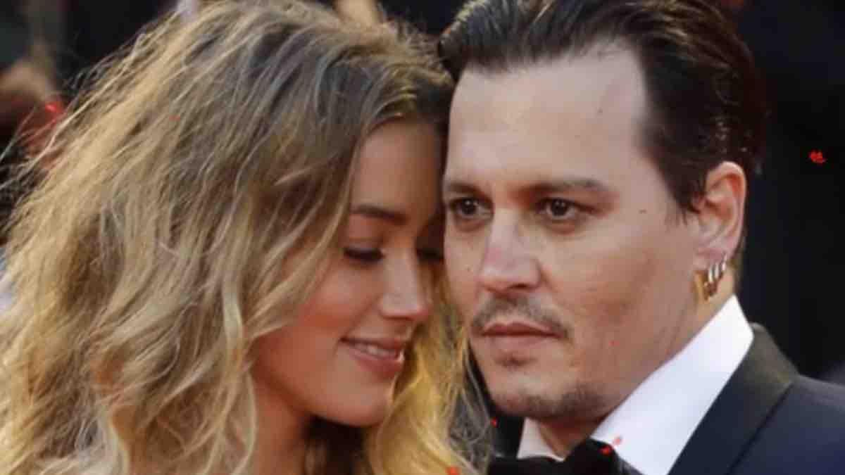 Johnny Depp: divorce avec Amber Heard! Les raisons sont honteuses ! Révélations chocs