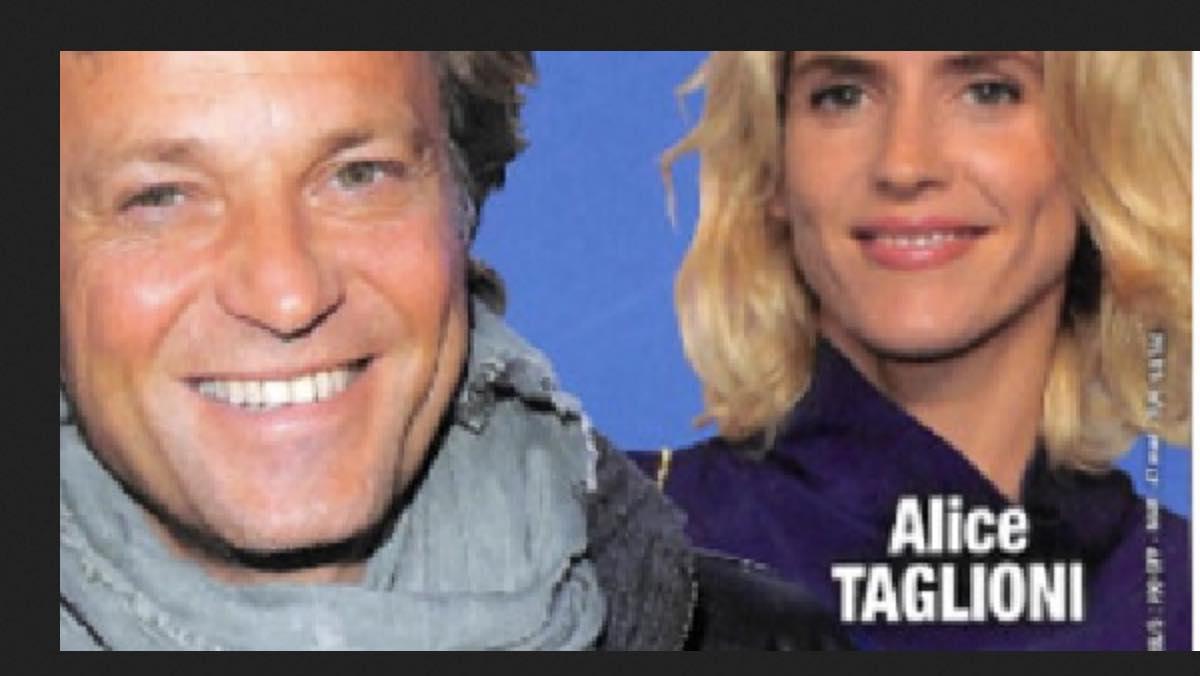 Laurent Delahousse et Alice Taglioni : descente aux enfers au Cap Ferret ! Tout sur leurs vacances gâchées