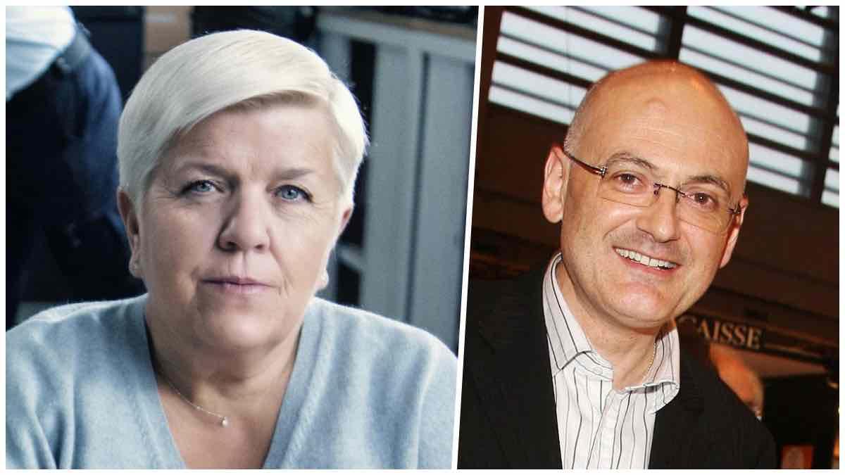 Mimie Mathy : révélations surprenantes sur son mari Benoist Gérard.