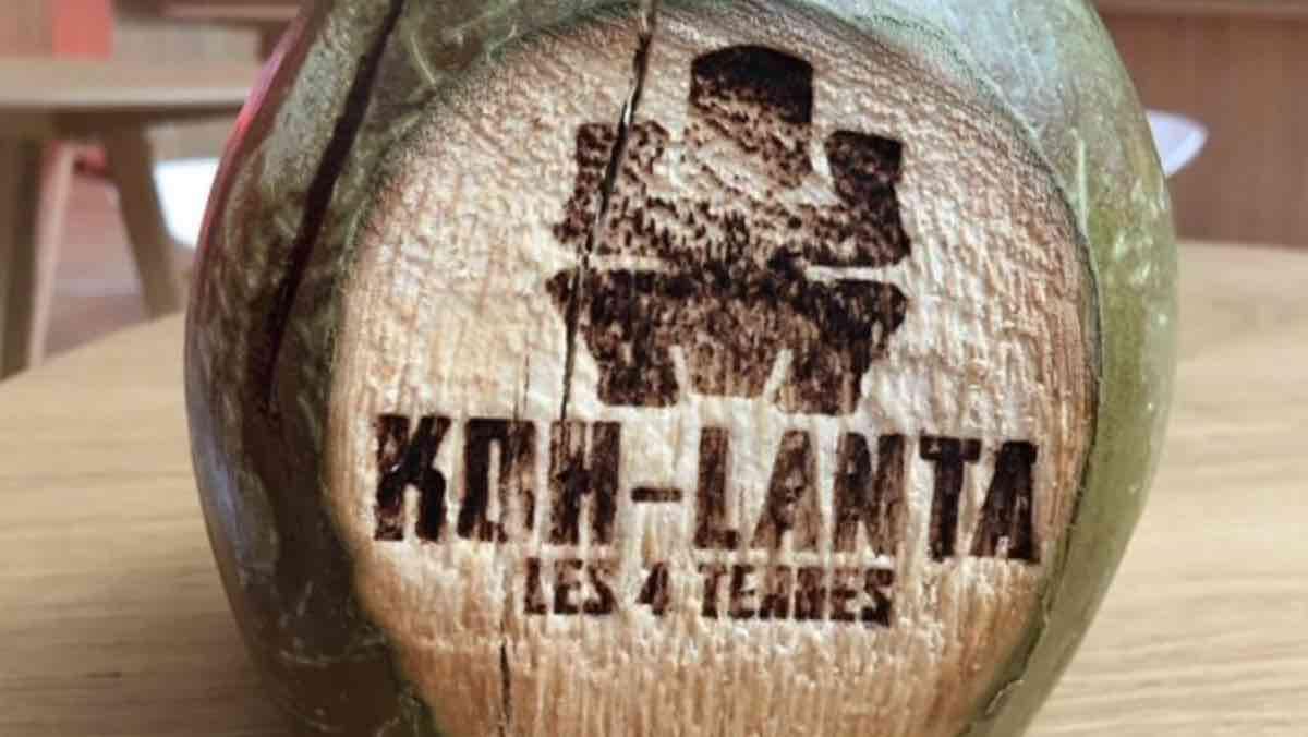 Nouveau concept pour « Koh-Lanta » ? Découvrez les bandes pour chaque coin de l'Est de la France !