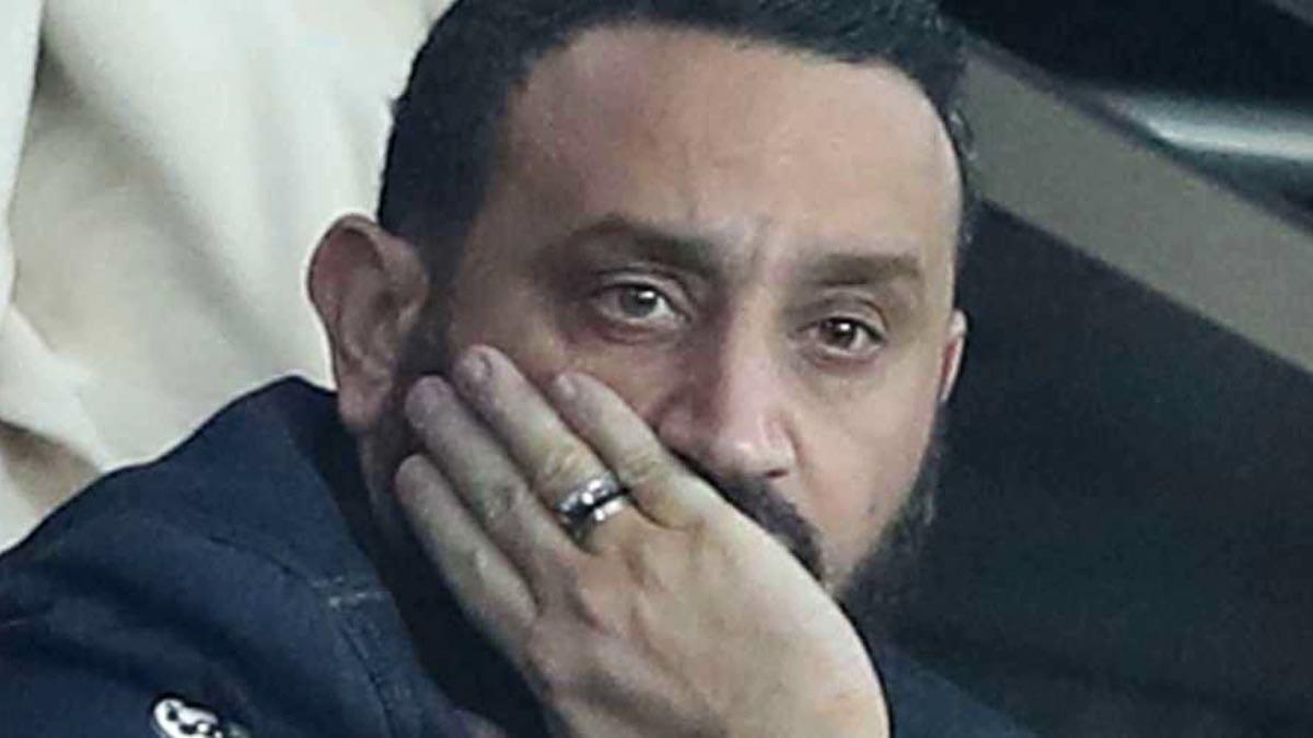 « On ne t'oubliera jamais » : triste nouvelle ! Cyril Hanouna en deuil !