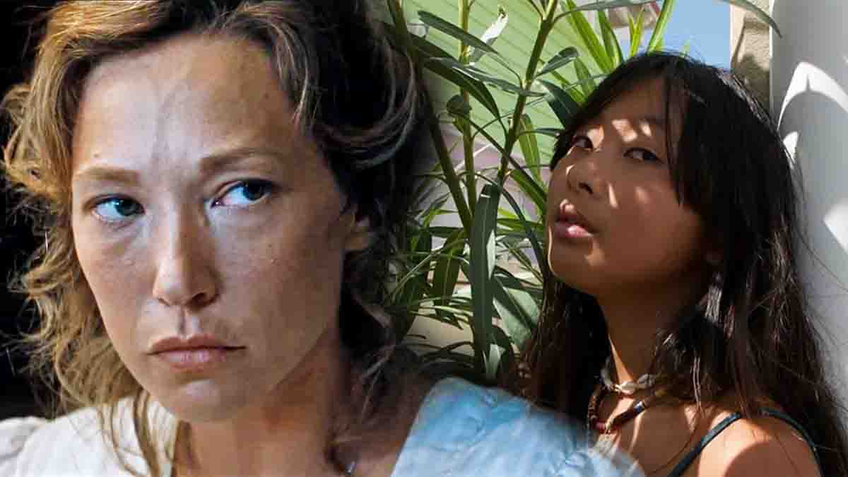PHOTO DE COUPLE : Jade Hallyday avec son amoureux ! Laura Smet désapprouve violemment