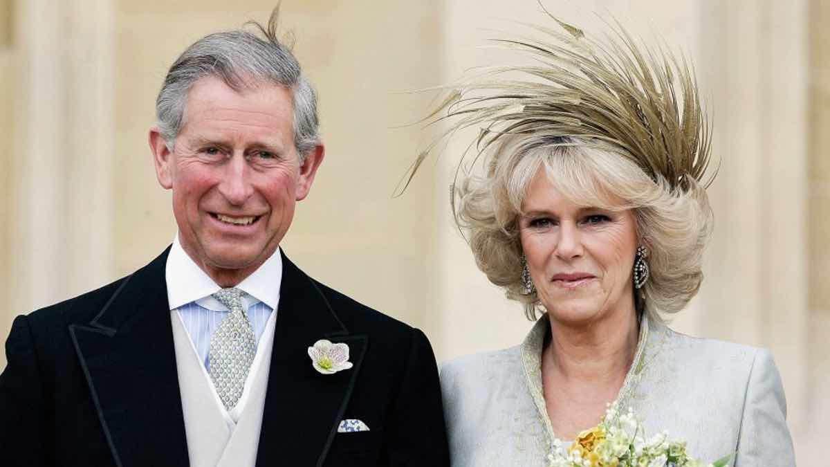 Prince Charles a une fille illégitime ? Elle apparaît soudainement aux Bahamas !