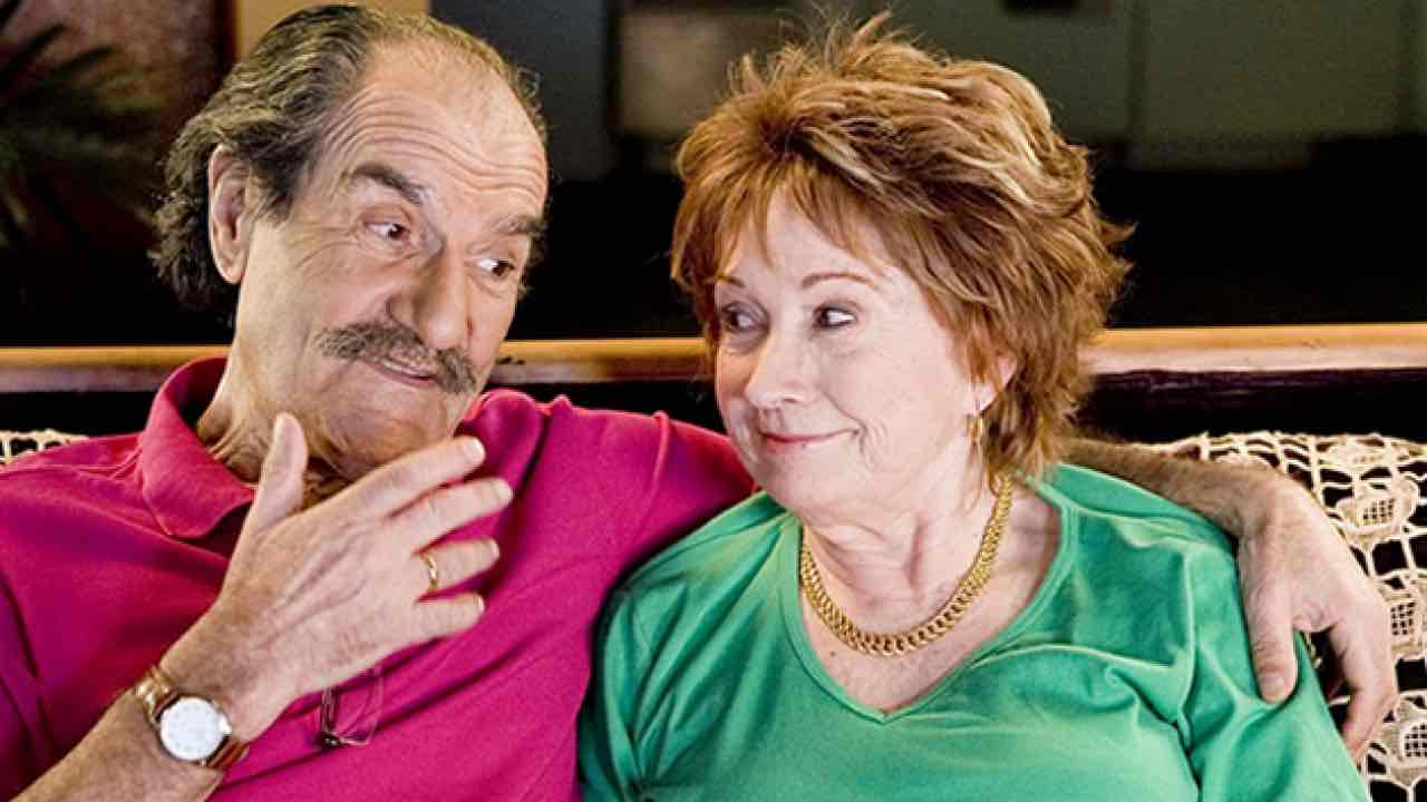 Annonce tragique : Huguette et Raymond chassés de « Scènes de ménages »