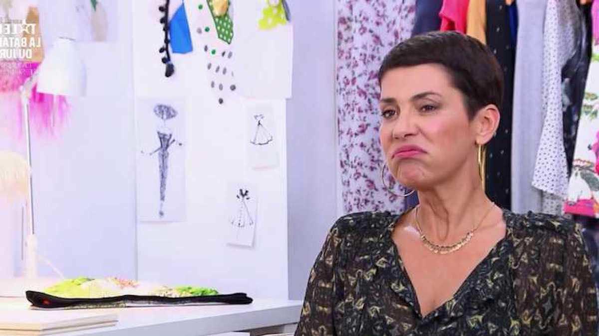 """""""Reines du shopping"""" : Cristina Cordula est violente avec une candidate ? Sa tenue est trop vulgaire !"""
