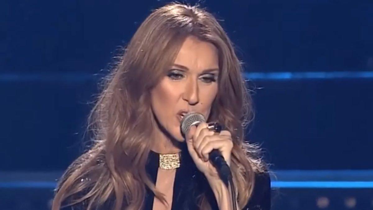 René « empaillé » ? Céline Dion rétorque face aux terribles rumeurs !