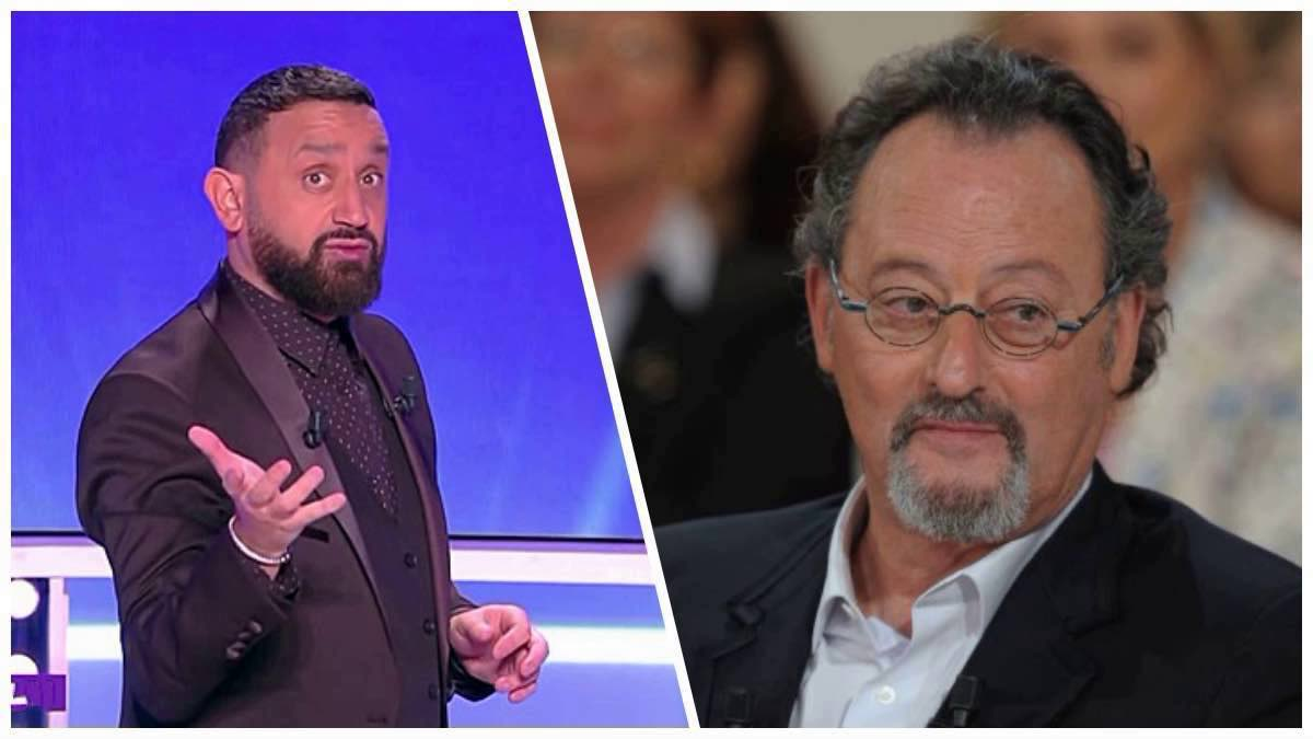 Scandale sur TPMP avec Jean Reno ? Il quitte le plateau et laisse Cyril Hanouna et Gérard Louvin !
