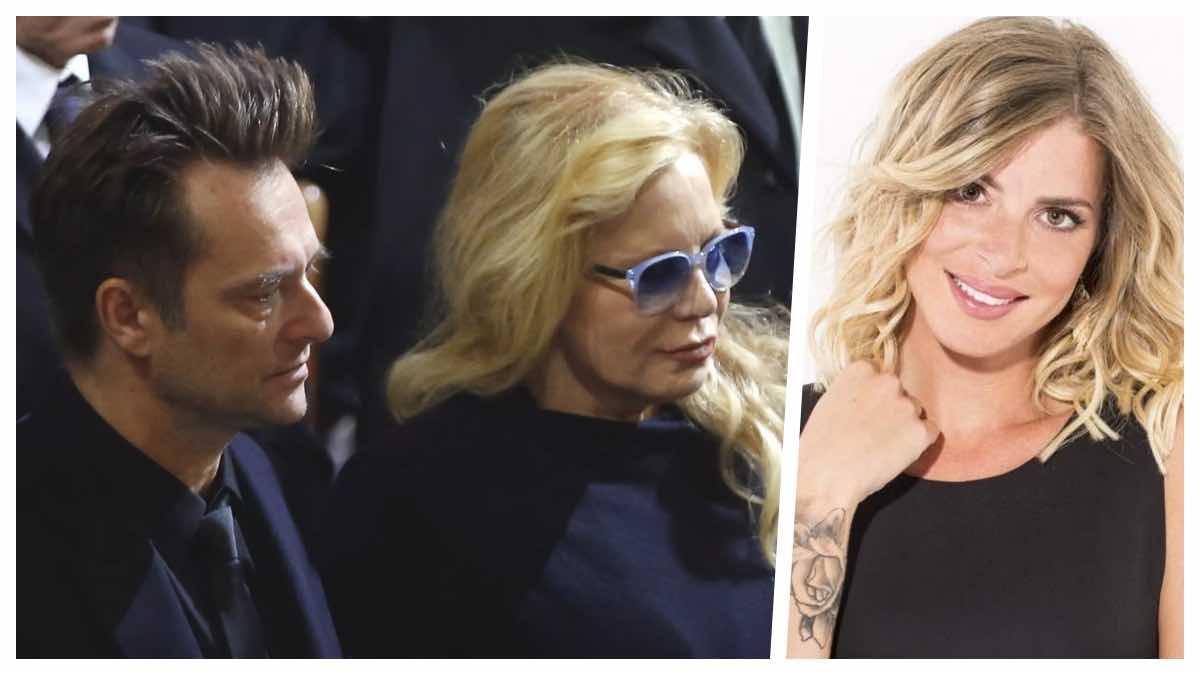Sylvie Vartan folle de rage à Monaco –David Hallyday et Darina l'ont trahi !