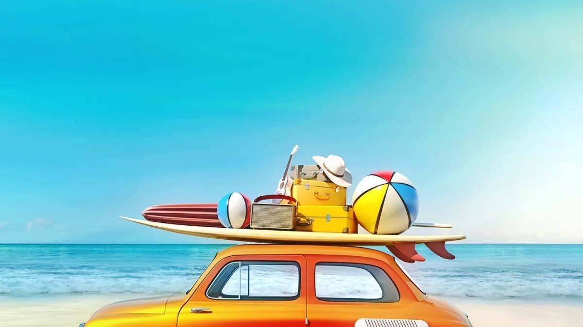 Vacances d'été rompues un plan de reconfinement en cours d'étude !