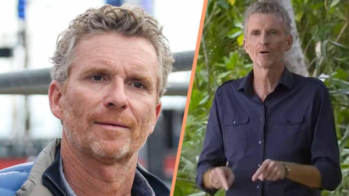 """""""Koh-Lanta"""" : Denis Brogniart, un futur aventurier de la nouvelle saison?"""