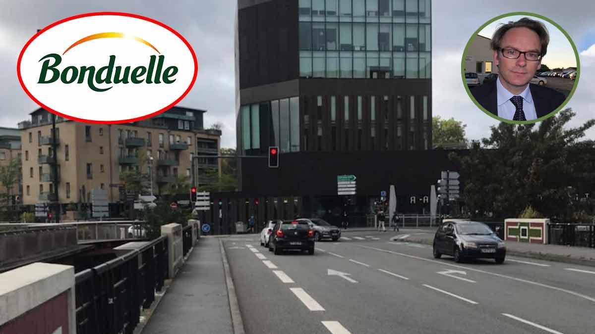 Jérôme Bonduelle : percuté à vélo par un chauffard à Lille, ce dernier s'est enfui
