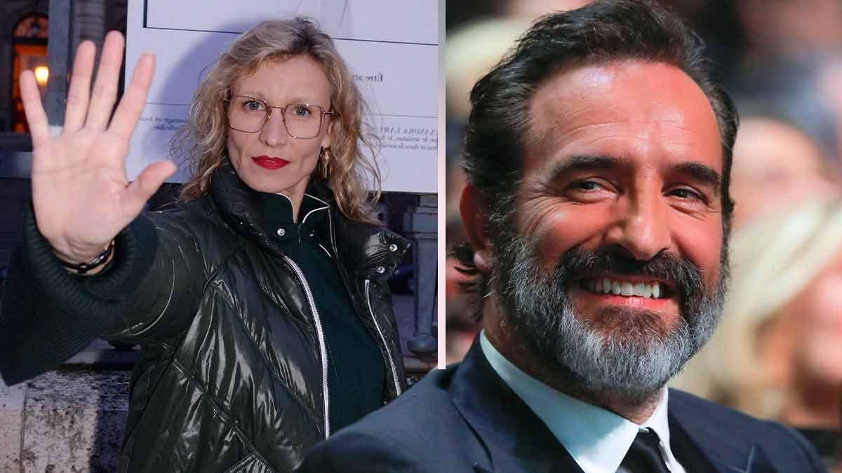 Alexandra Lamy : les «torrents d'injures» qu'elle encaisse toujours après des années de divorce avec Jean Dujardin