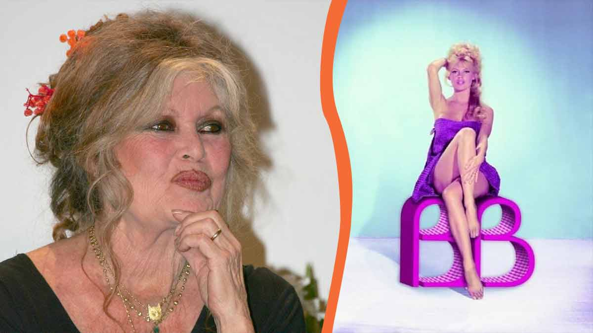Brigitte Bardot, obligée de quitter le sol français!