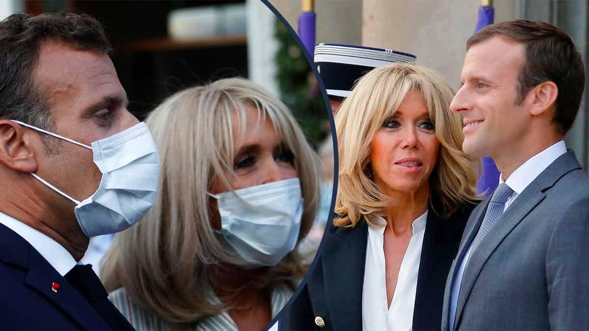 Brigitte Macron : enflamme la France tout entière avec un joli mini short