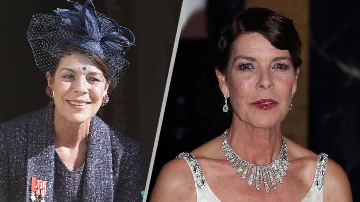 Caroline de Monaco : admit en unité psychiatrique, les confessions troublantes de la princesse