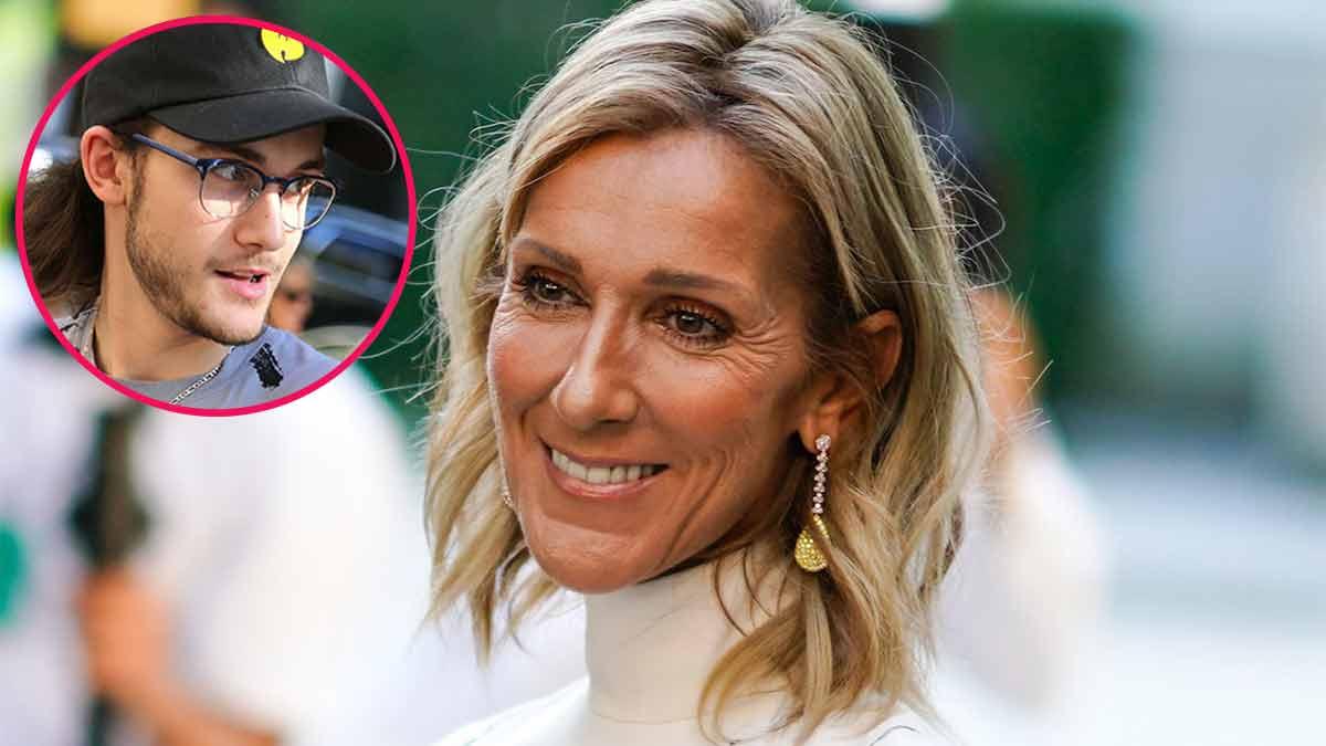 Céline Dion : choquée, son fils René-Charles la met de côté à cause d'une fille