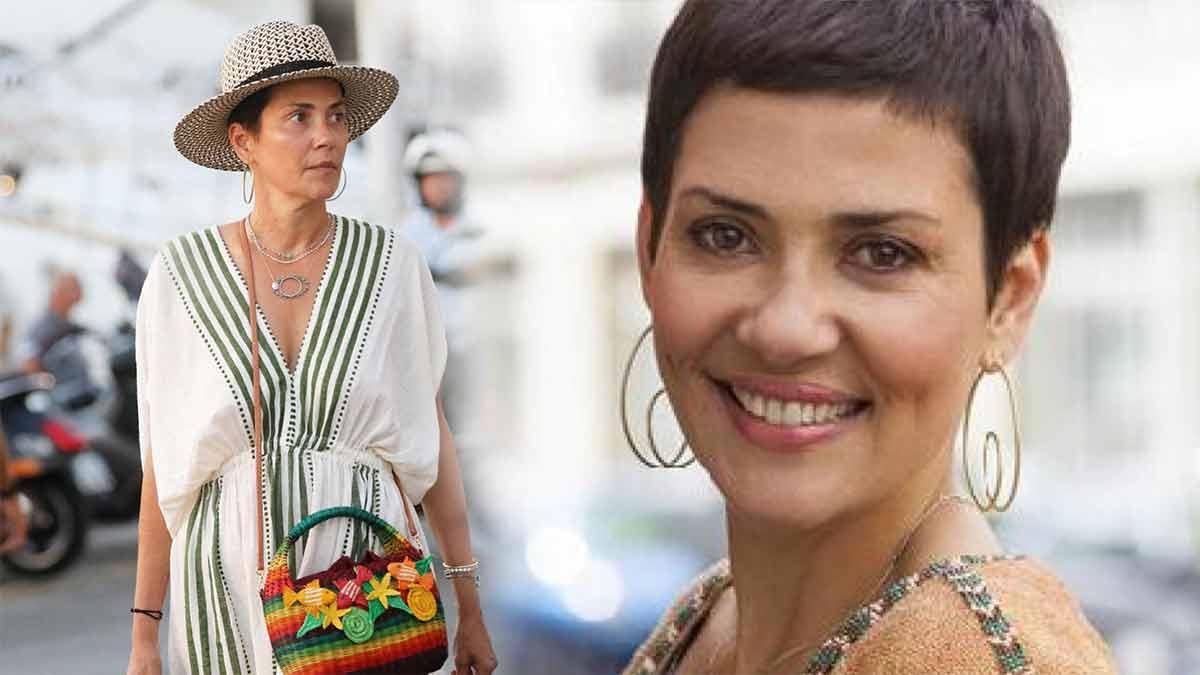 Les Reines du shopping — Cristina Cordula fière et égaillée : une candidate lui aurait fait une surprise