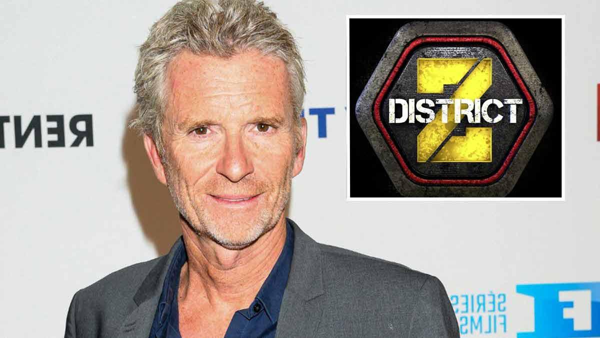 «District Z» : TF1 dévoile le premier spot de son nouveau divertissement