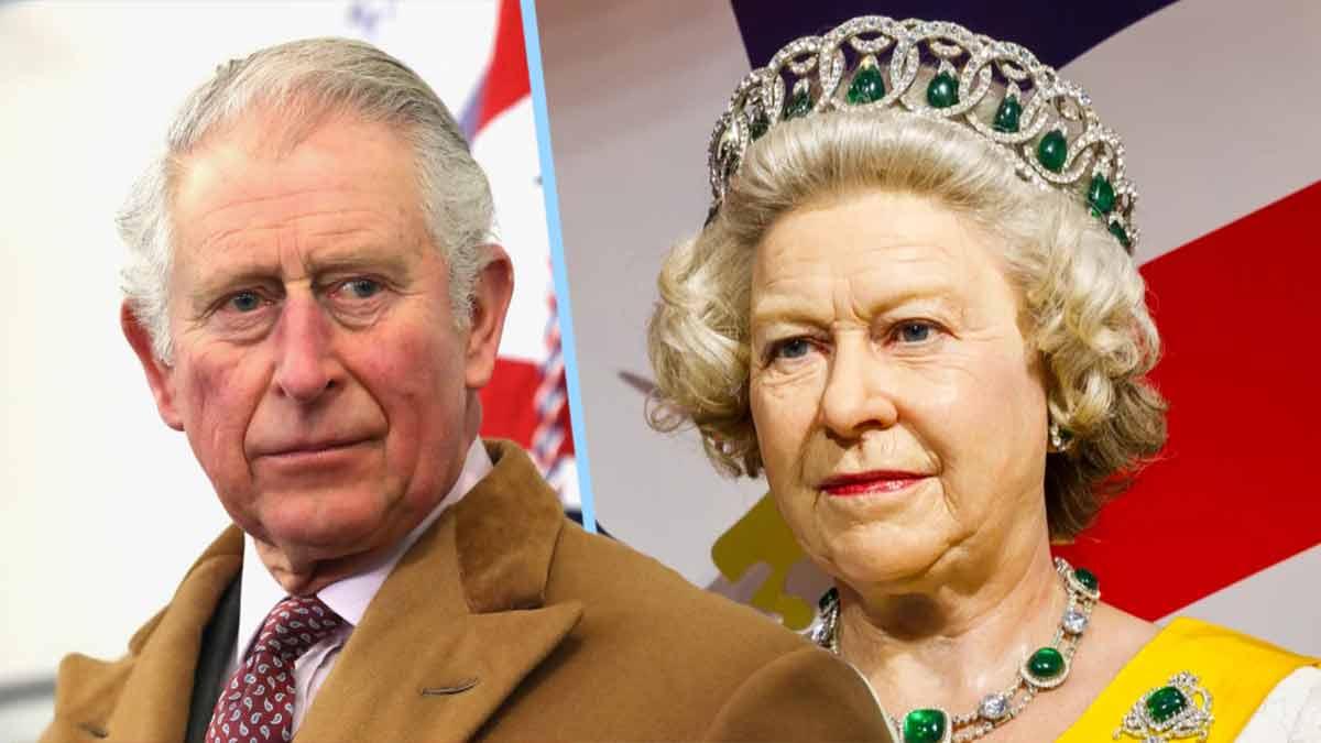 Élisabeth II : très mal en point, elle déshérite le prince Charles