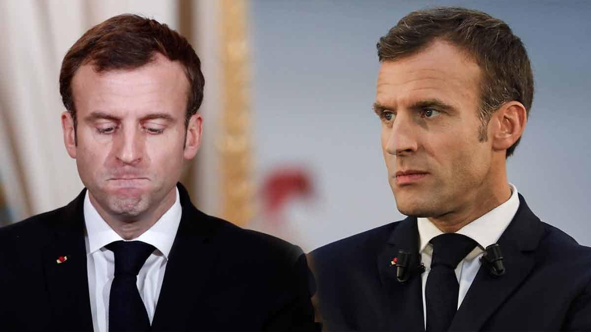 Emmanuel Macron en deuil : ce «meilleur camarade» disparu juste avant son arrivée à l'Élysée