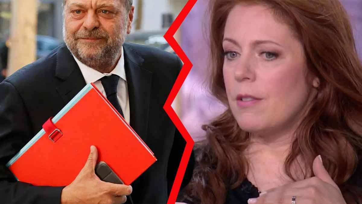 Eric Dupont-Moretti et Isabelle Boulay, douloureuse séparation! Chacun reprend sa route…