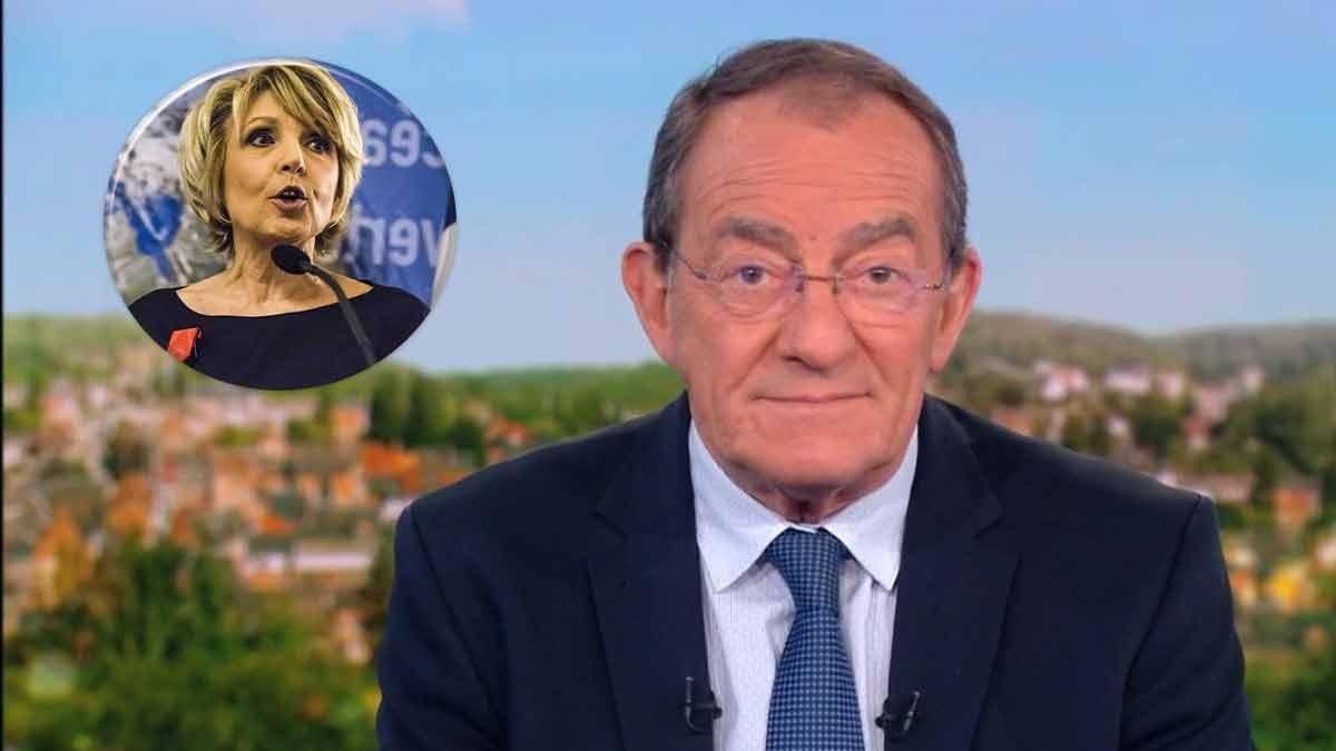 Evelyne Dhéliat TF1 en Deuil : Jean-Pierre Pernault annonce une triste nouvelle!