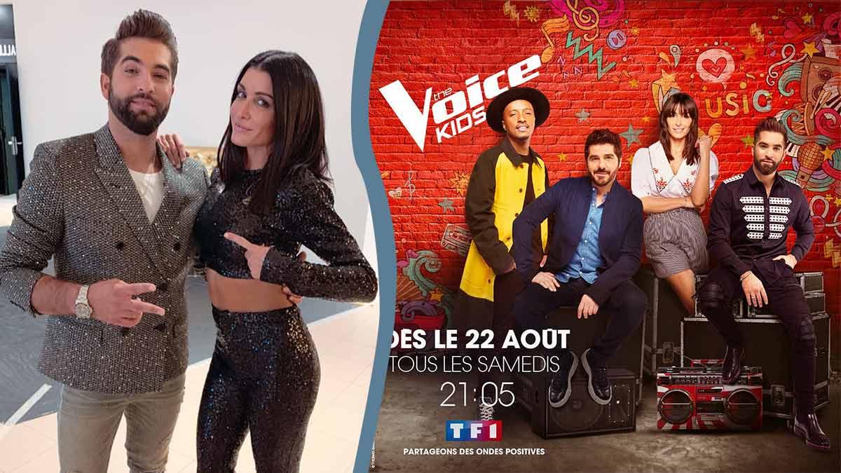 Jenifer et Kendji Girac : 6 ans après «The Voice», ils se retrouvent pour «The Voice Kids»