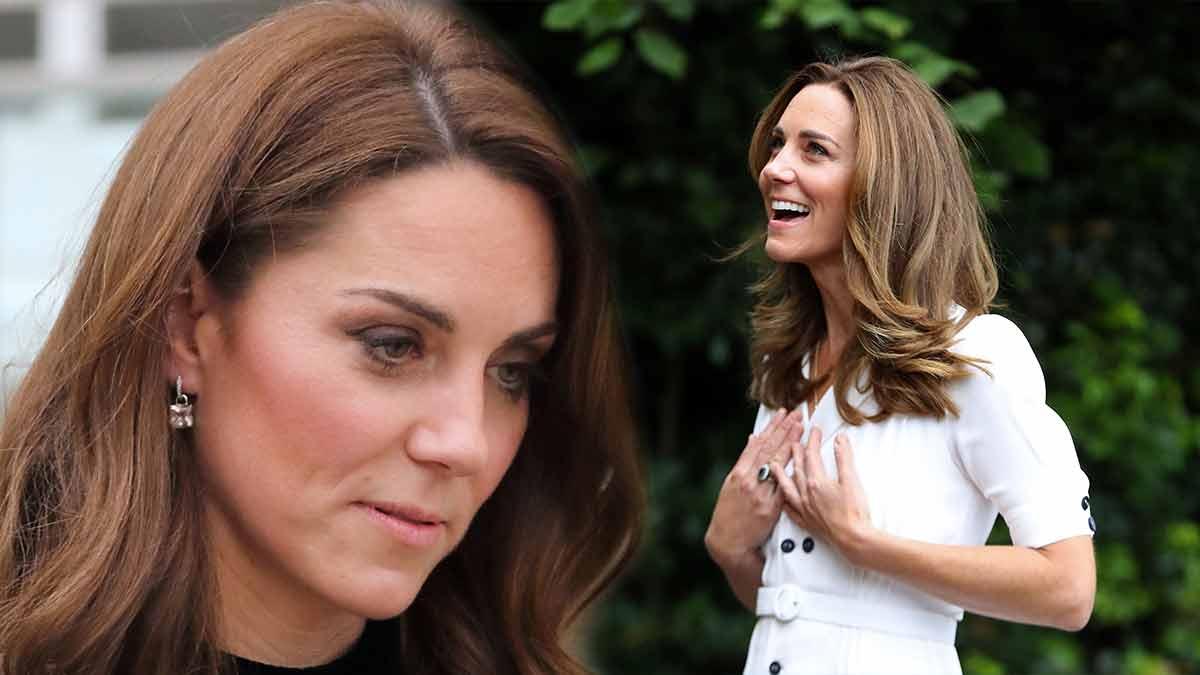 Kate Middleton «brutalement offensée» — elle est sous le choc…