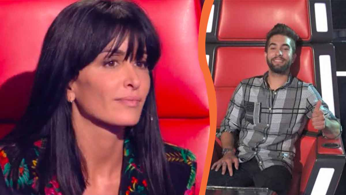 The Voice Kids 2020 (TF1) : Kendji Girac nouveau coach, au grand bonheur de Jenifer...