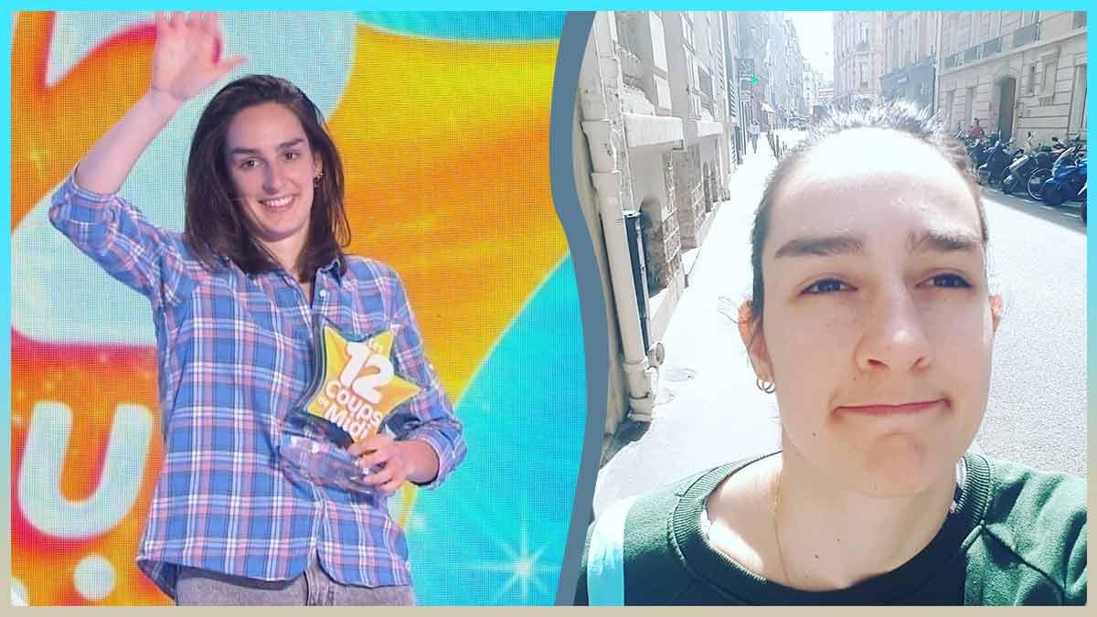 «Les 12 coups de midi» : Caroline découvre enfin sa première étoile mystérieuse