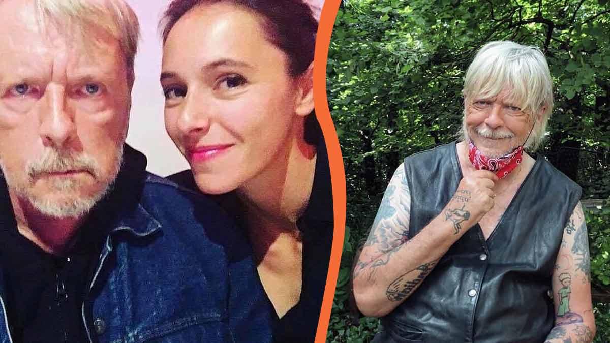 Lolita Séchan : sur une mauvaise pente, la fille de Renaud semble totalement «brisée»