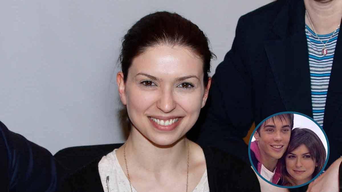 Lucie Bernardoni : finaliste face à Grégory Lemarchal, le parcours fulgurant de la jeune femme