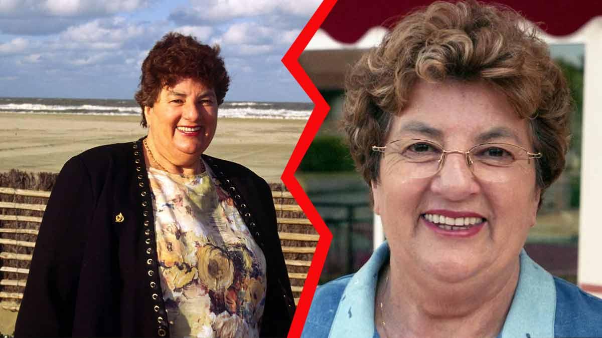 Micheline Banzet-Lawton : disparu le 26 août, et qu'est devenu son acolyte Maïté, la star de la cuisine des Mousquetaires