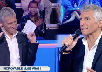 N'oubliez pas les paroles : Nagui et les internautes agacés face au comportement du maestro