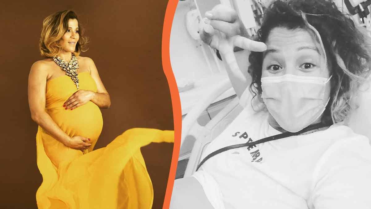 Naoil («Koh-Lanta») : donne naissance à son première enfant, elle dévoile le sexe du bébé