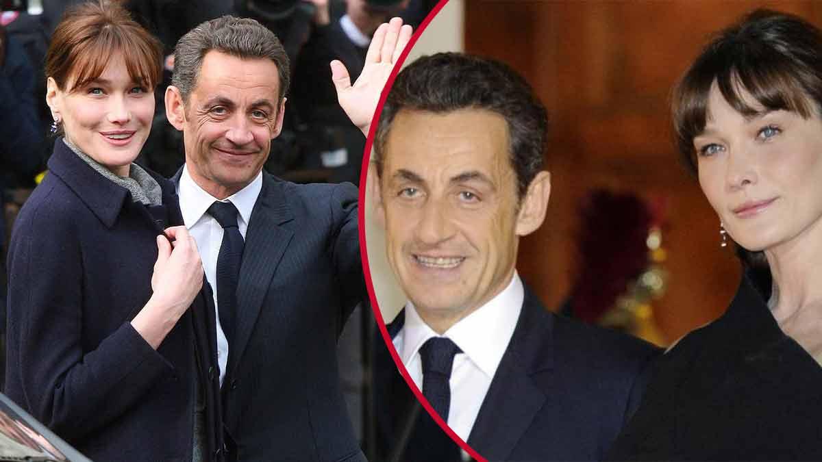 Nicolas Sarkozy et Carla Bruni : violente mésentente