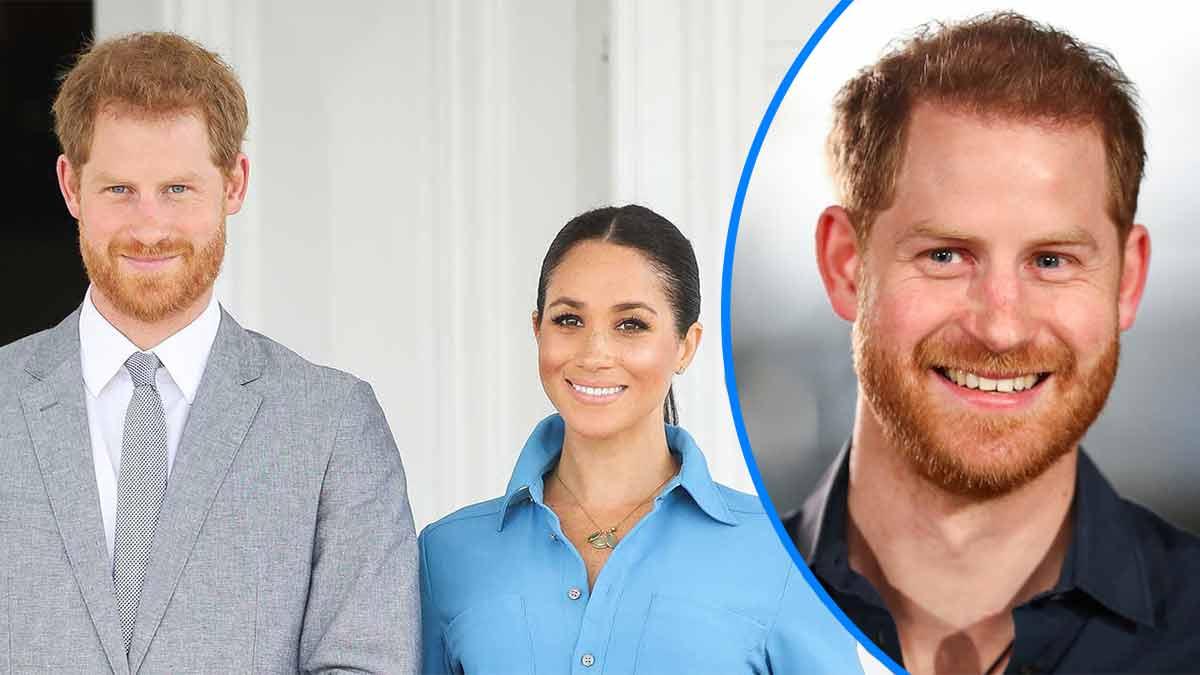 Prince Harry — «il voulait à tout prix une femme célèbre»