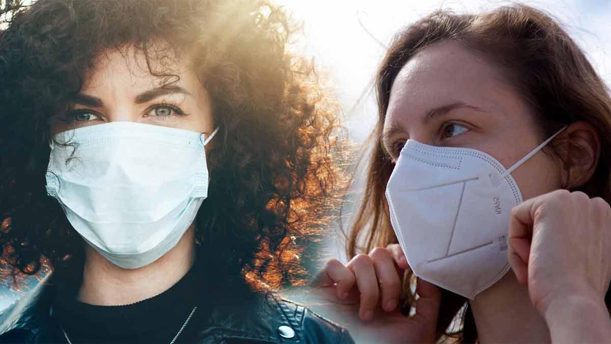 ALERTE Coronavirus : les villes où les masques sont obligatoires