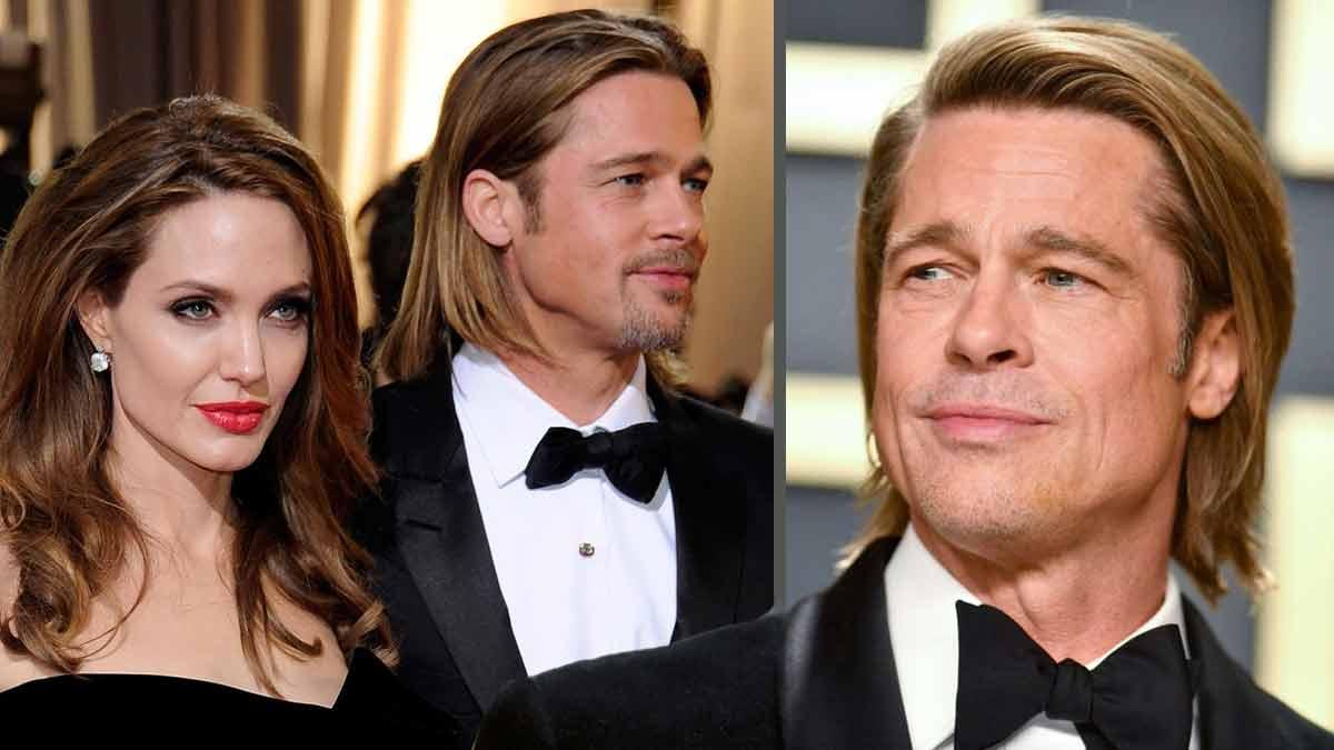 Brangelina divorce : Angelina Jolie s'enerve ! Elle renvoie le juge ?