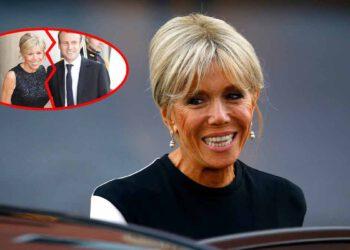 Brigitte Macron : Son divorce d'Emannuel Macron. Elle n'en peut plus !