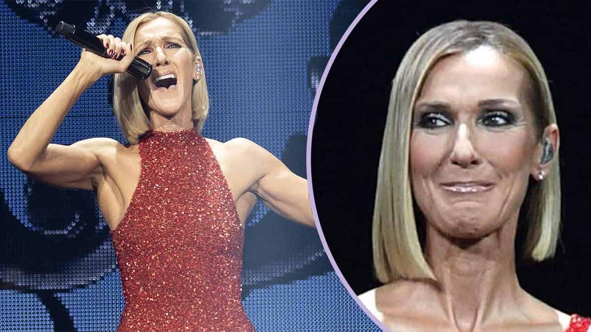 Céline Dion mourante ? Elle révèle le mal qui la ronge !