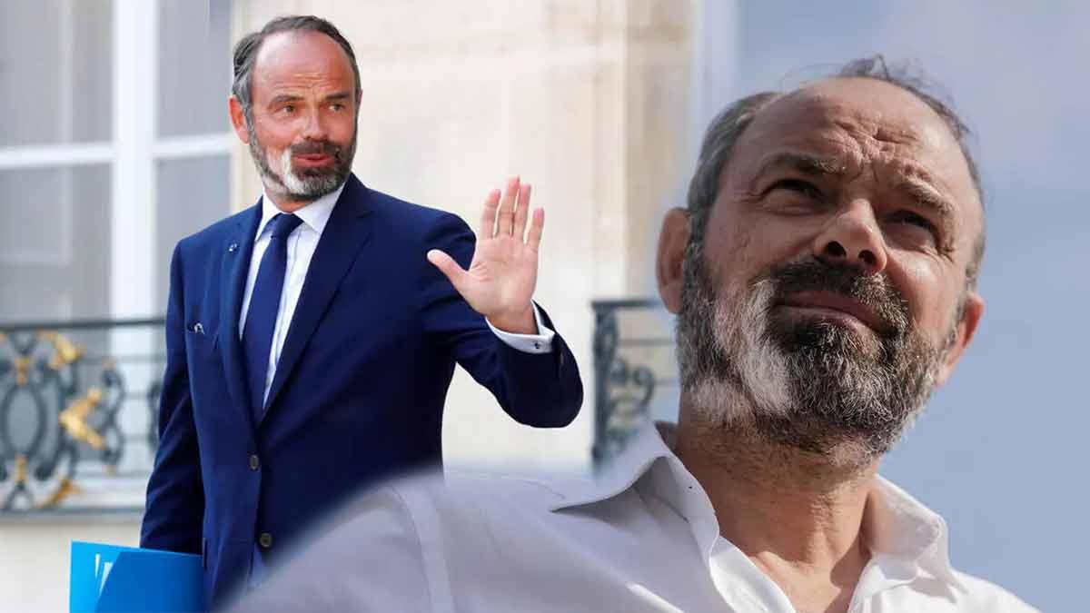 """Édouard Philippe en couple avec un acteur de """"Plus belle la vie"""" ? Ils se la coulent douce en Italie… Révélations !"""