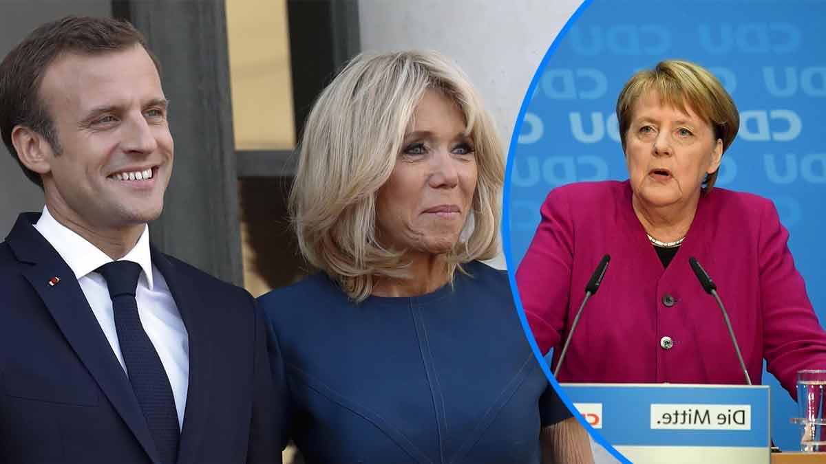Brigitte Macron : une virée en famille qu'elle n'a pas fini de s'en vanter, les Français choqués